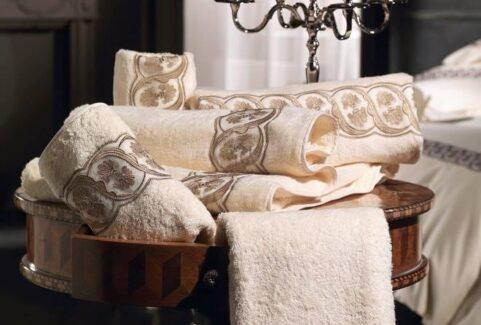 0. Designer Luigi Giannetta Bathroom linen Luxury Home Design