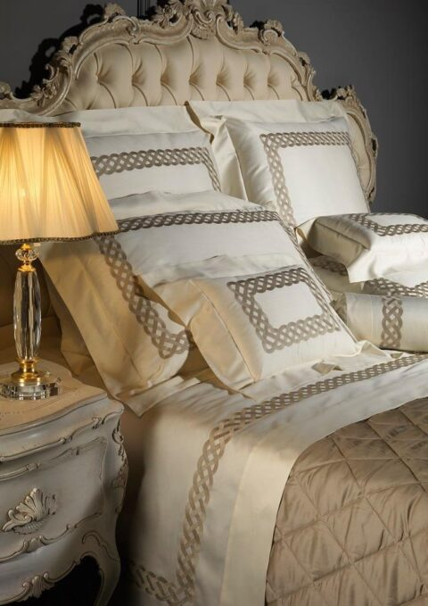 02. Designer Luigi Giannetta, Bed Linen, Designer, Design, Luigi Giannetta Design Studio, Luxury Home Design, Luigi Giannetta Fashion Designer