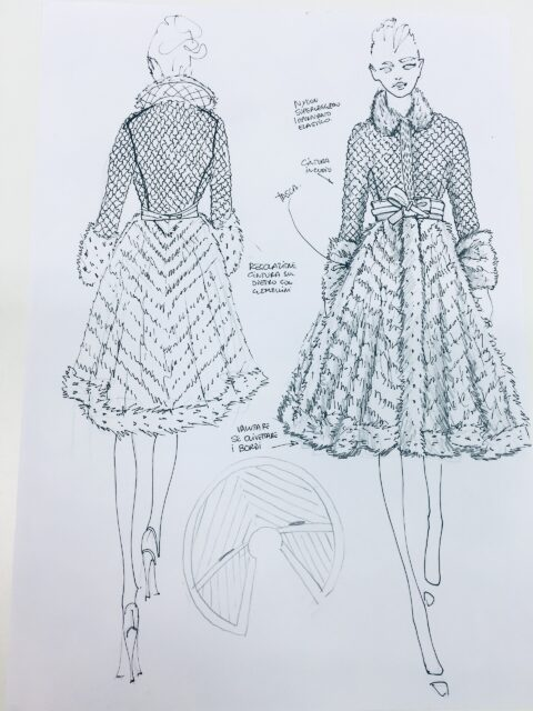 03. Designer Luigi Giannetta, Fur, Interior Design, Designer, Design, Luigi Giannetta Design Studio, Luxury Home Design, Luigi Giannetta