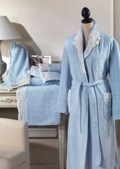 04. Designer Luigi Giannetta Bathroom linen Luxury Home Design