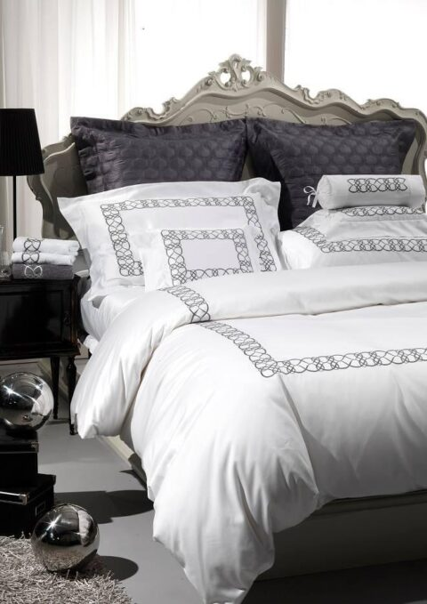 05. Designer Luigi Giannetta, Bed Linen, Designer, Design, Luigi Giannetta Design Studio, Luxury Home Design, Luigi Giannetta Fashion Designer