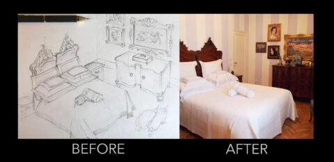 05. Designer Luigi Giannetta Interior Design Design Studio Luxury Home Design Luxury Interior Design