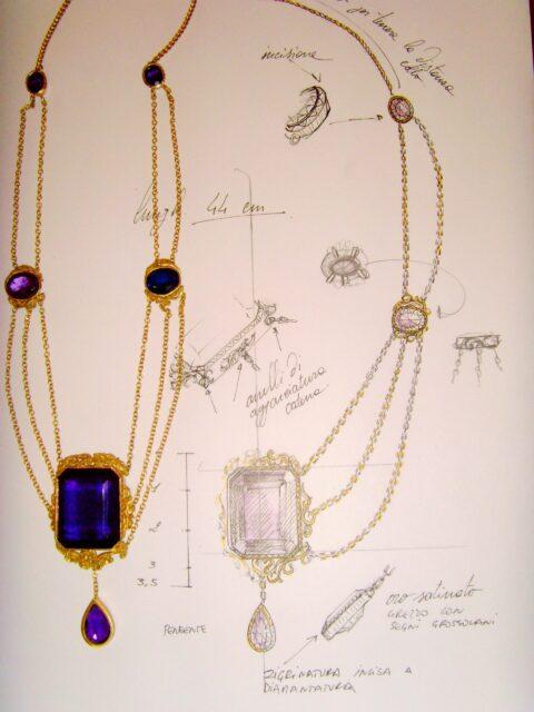 06. Designer Luigi Giannetta, Jewelry, Interior Design, Designer, Design, Luigi Giannetta Design Studio, Luxury Home Design, Luigi Giannetta