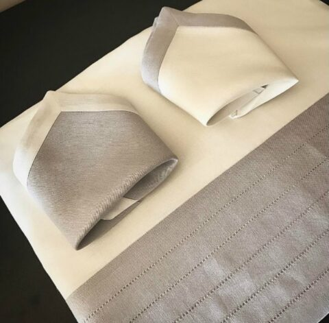 06. Designer Luigi Giannetta, Table Linen, Designer, Design, Luigi Giannetta Design Studio, Luxury Home Design, Luigi Giannetta Fashion Designer