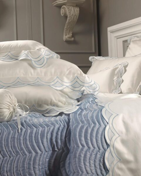 08. Designer Luigi Giannetta, Bed Linen, Designer, Design, Luigi Giannetta Design Studio, Luxury Home Design, Luigi Giannetta Fashion Designer
