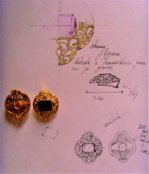 08. Designer Luigi Giannetta, Jewelry, Interior Design, Designer, Design, Luigi Giannetta Design Studio, Luxury Home Design, Luigi Giannetta