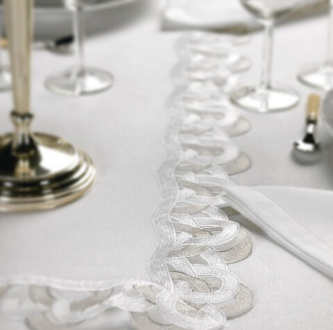 09. Designer Luigi Giannetta, Table Linen, Designer, Design, Luigi Giannetta Design Studio, Luxury Home Design, Luigi Giannetta Fashion Designer