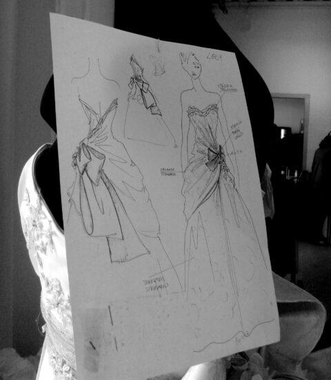 11. Designer Luigi Giannetta, Wedding dress, Interior Design, Designer, Design, Luigi Giannetta Design Studio, Luxury Home Design, Luigi Giannetta
