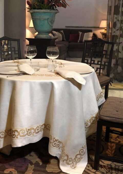 13. Designer Luigi Giannetta, Table Linen, Designer, Design, Luigi Giannetta Design Studio, Luxury Home Design, Luigi Giannetta Fashion Designer