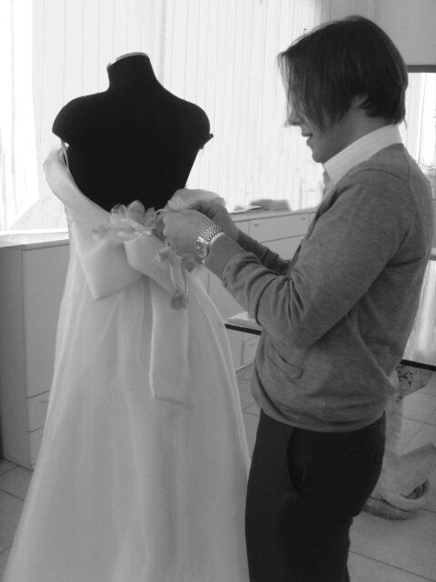 13. Designer Luigi Giannetta, Wedding dress, Interior Design, Designer, Design, Luigi Giannetta Design Studio, Luxury Home Design, Luigi Giannetta