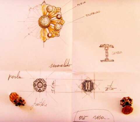 14. Designer Luigi Giannetta, Jewelry, Interior Design, Designer, Design, Luigi Giannetta Design Studio, Luxury Home Design, Luigi Giannetta