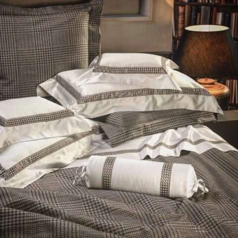 19. Designer Luigi Giannetta, Bed Linen, Designer, Design, Luigi Giannetta Design Studio, Luxury Home Design, Luigi Giannetta Fashion Designer