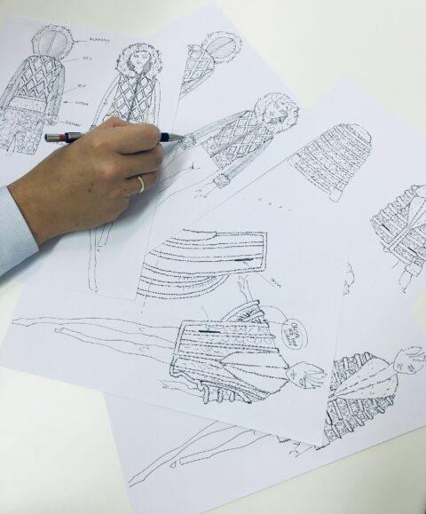 21. Designer Luigi Giannetta, Fur, Interior Design, Designer, Design, Luigi Giannetta Design Studio, Luxury Home Design, Luigi Giannetta