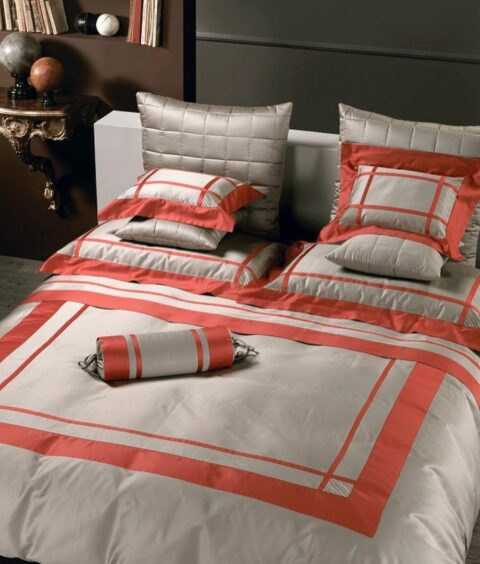 23. Designer Luigi Giannetta, Bed Linen, Designer, Design, Luigi Giannetta Design Studio, Luxury Home Design, Luigi Giannetta Fashion Designer