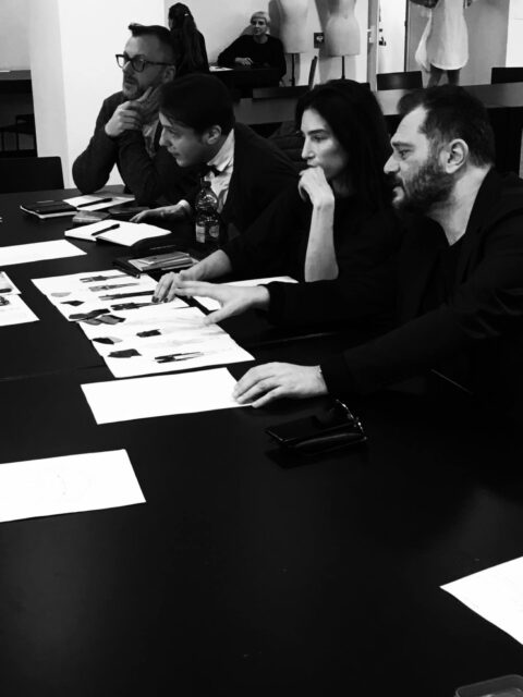 5. 4. Designer Luigi Giannetta, Lectures, Designer, Design, Luigi Giannetta Design Studio, Luxury Home Design, Luigi Giannetta Fashion Designer
